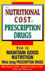 nutritional cost of drugs